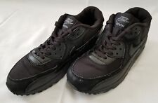 the best attitude ffeef 0cb99 Mens Size 7.5 Black Nike Air Max 90 South Anthracite Shoes 325018-016  Preowned