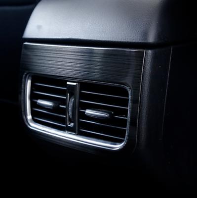 2018 Mazda Titanium CX5 Air 2017 For 5 Trim Vent Rear Outlet Black CX Frame p6ZSqTw
