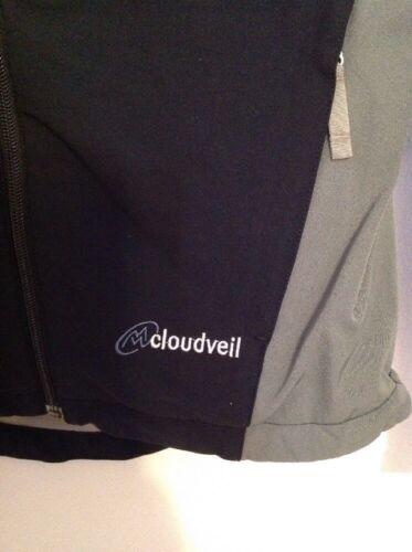 donna Cloudveil nera Giacca Small da xHaEq0E
