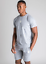 Gym-King-Mens-New-Crew-Neck-High-Build-Core-Designer-Variety-Colours-T-shirt-Tee thumbnail 23