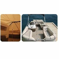 Pontoon Cover Support System on sale