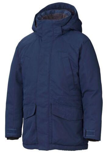 calde Bambini-Giacca invernale con riempimento piumino Marmot Boys Bridgeport Jacket