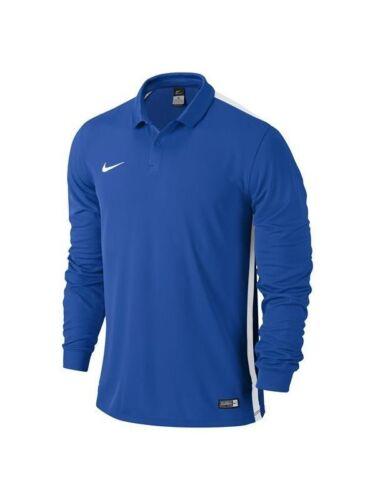 Set Of 14 Nike Football Shirts