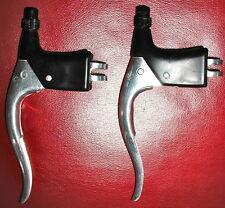 NOS Mafac Racer Alloy/ Plastic Brake levers, Super Lightweight, FREE SHIP in USA