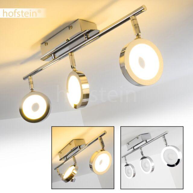Deckenleuchte Design LED Flur Küchen Leuchten Schlaf Wohn Zimmer Lampen Strahler