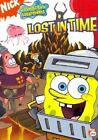 Spongebob Squarepants Lost in Time 0097368895447 DVD Region 1
