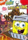 Spongebob Squarepants Lost in Time 0097368895447 DVD Region 1