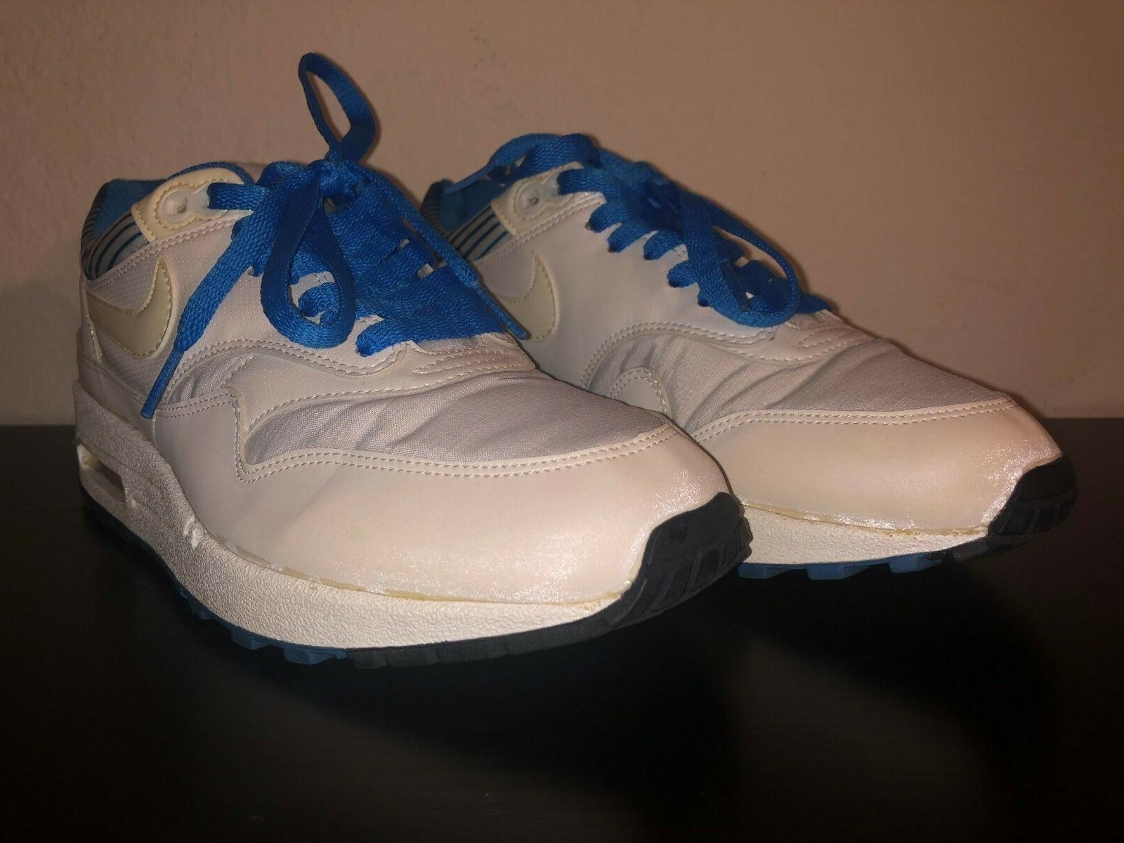 Nike Air Max 1 2007 Premium SP (Euro Champs Pack) Size 6.5