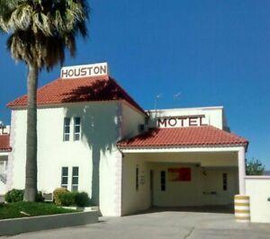 HOTEL EN VENTA CARRETERA CHIHUAHUA A CUAUHTEMOC KM 13