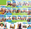 The-Sims-4-ALL-Expansion-packs-INDIVIDUALLY-priced-Origin-Global-PC-Key thumbnail 1