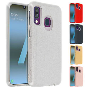 COQUE SILICONE HOUSSE ETUI PROTECTION ANTICHOC LUXE HUAWEI MATE 20/30 / LITE/PRO