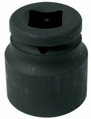 """OFFER PRICE Impact Socket 27mm 3/4""""D Part No. 4621 By Laser"""