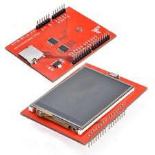 2.4 inch TFT LCD with Touch Screen Arduino Shield