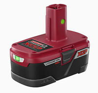 Craftsman C3 19.2-Volt XCP High Capacity Lithium-Ion Battery Pack Tools and Accessories