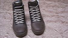 1942ebc2cb3 ECCO Mens Track 25 High Winter Boot Black/black 44 M Eu/10-10.5 DM ...