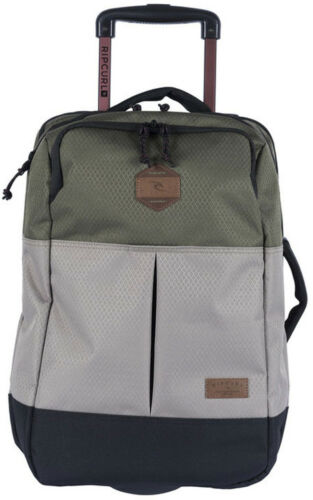 Rip Curl FLight 2.0 Cabin Stacka Hand Luggage in Khaki