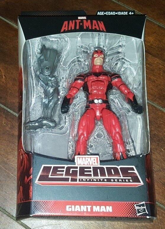 Marvel - ameise mann legenden unendliche serie - riesen - mann - action - figur.baf ultron