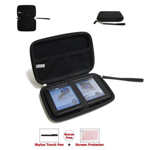 7-inch Hard Shell Carrying Case For Garmin DriveTrack 70 70LMT GPS HC7