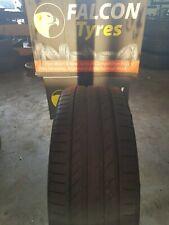 80 fitted 275 45 20 110V XL Prestivo PV