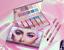 Huda-bellezza-MERCURIO-Retrogrado-Tavolozza-di-Ombretti-18-colori-Ombretto-UK-Venditore miniatura 3