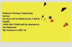 Pokemon-Cloning