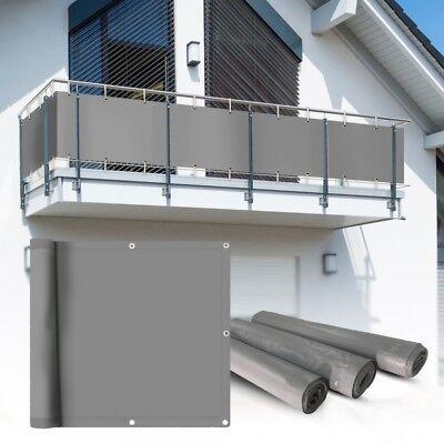 Balcone PRIVACY BALCONE PROTEZIONE VISIVA balkonumspannung recinzione copertura balcone