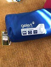 Gelert Hebog classic 250E sleeping bag micro//image
