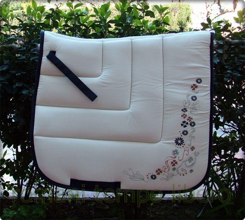 Unter Sattel Verziert für Selle von Kleidur - Saddle Pad Kleidur