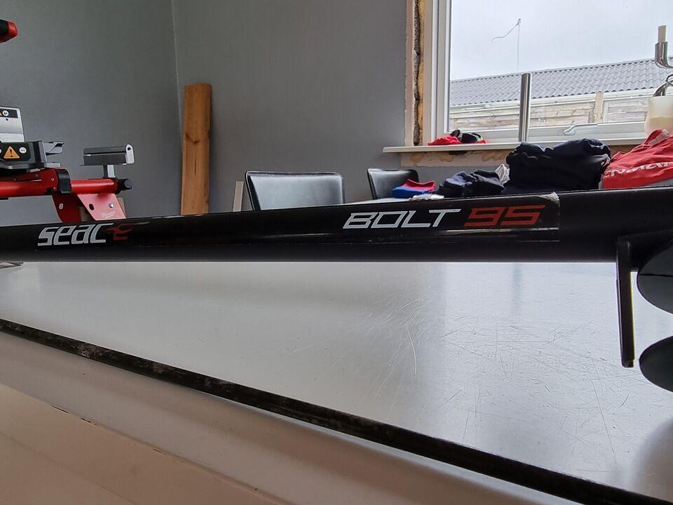 Harpun SEAC Bolt 95