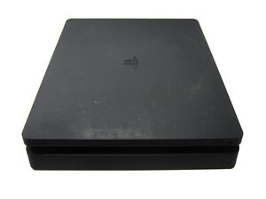 Playstation-4-PS4-500GB-Slim-Console-Black-CUH-2015A-Console-Only-UD
