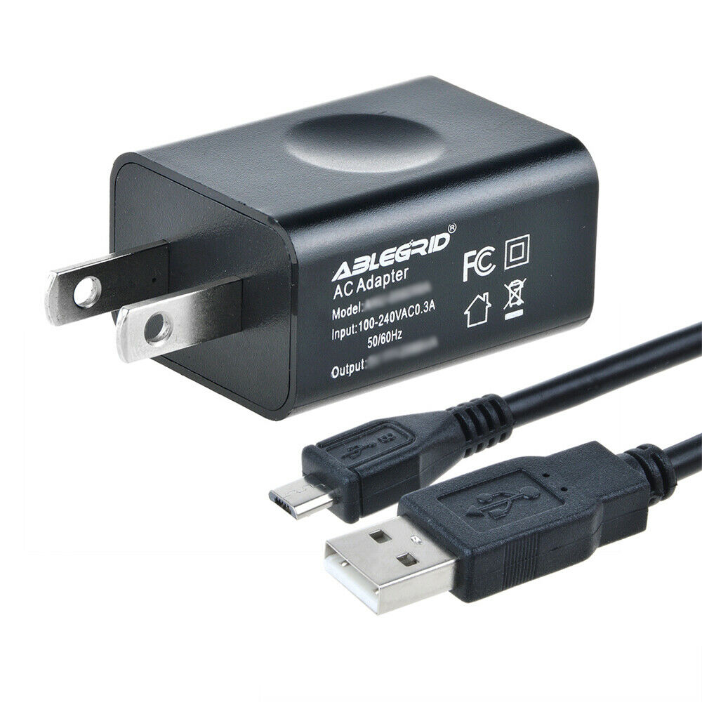 AC/DC Charger Power Adapter PC Cord For Sony Alpha a3000 ILCE-3000 K/B Camera