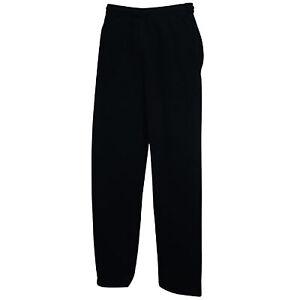 Fruit Of The Loom - Pantalon de jogging - Homme (BC396)