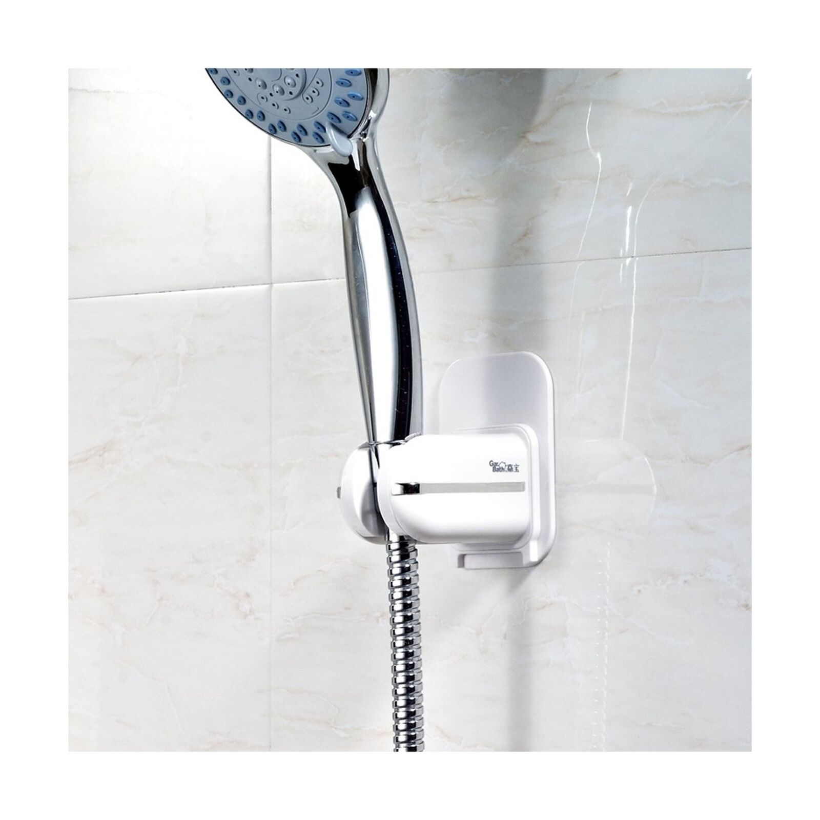 Shower Gaoyu Adjustable Handheld Shower Head Holder Bracket