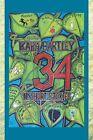 34 by Kara Bartley (Paperback / softback, 2013)