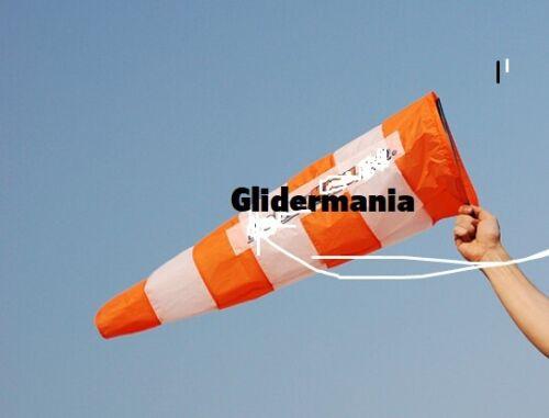RC Plane Glider Slope Soaring Windsock New