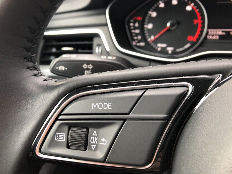 Audi A4 40 TFSi Prestige S-tr. - billede 8