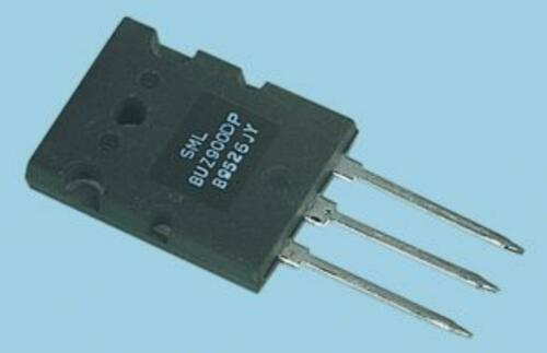 TEC//SML BUZ906P TO-3P P-Channel Power MOSFET For Audio