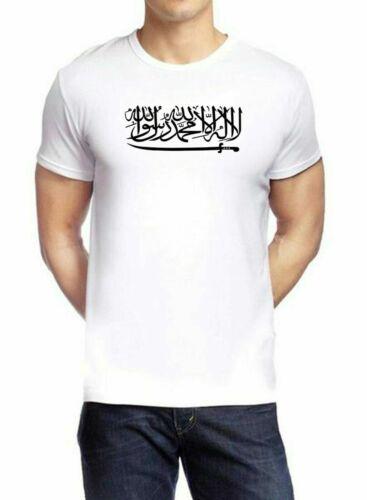 Kalma T-shirt Unisexe mulsim Communauté Religieuse ourdou arabe Eid//idée cadeau