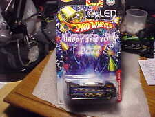 Hot Wheels Happy New Year VW Volkswagen Drag Truck
