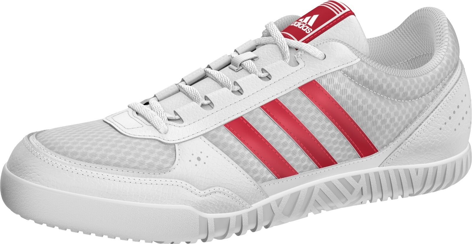 Adidas Sneaker weiß 24/7 Neues Modell 2016 NEU+OVP