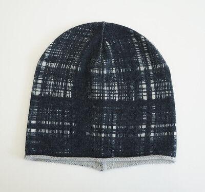 HOF115: H&M Studio Herren mantel wolle Wool blend