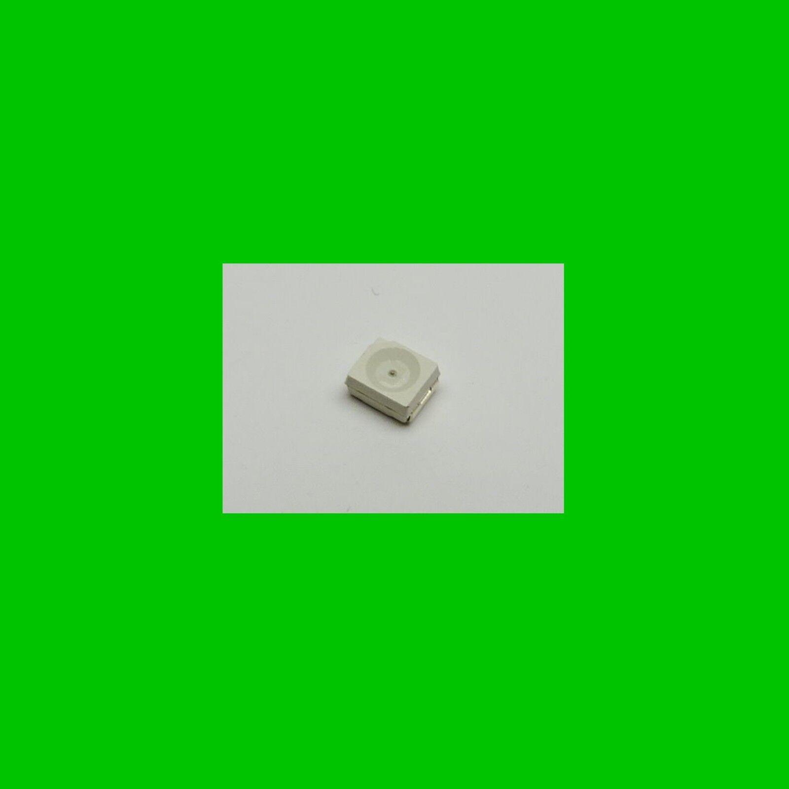 SMD LED 3528 1210 en 10 diferentes diferentes diferentes colores 1 10 25 50 100 trozo para selección 6b3715