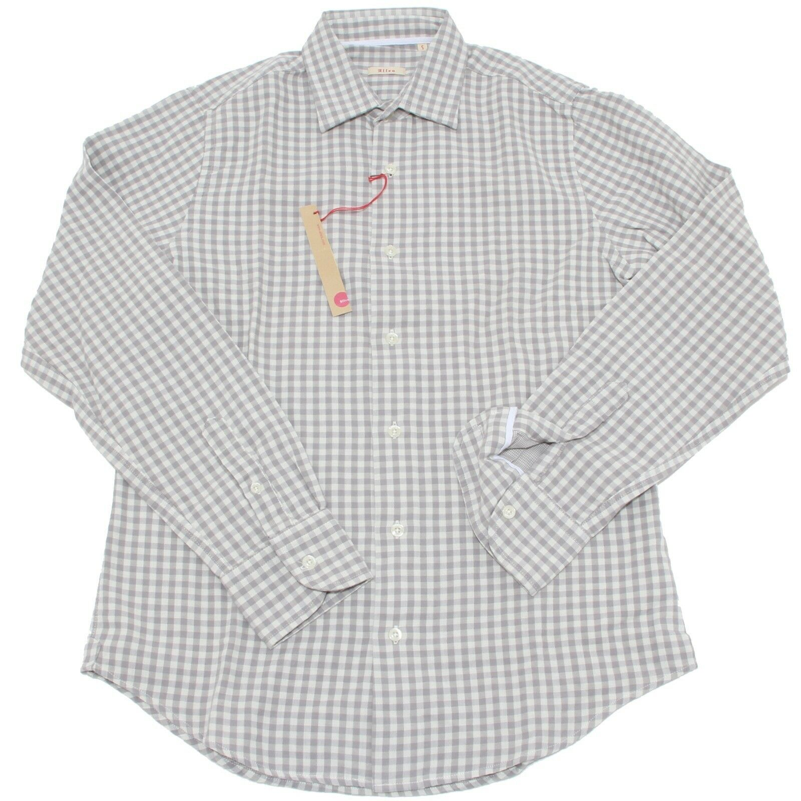 0157 camicia ALTEA uomo shirts Uomo quadretto