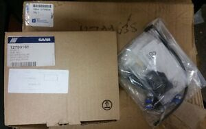 GENUINE-SAAB-9-3-2003-2009-4-5-DOOR-PASSENGER-SIDE-AIR-BA-G-DISCONECTION-KIT