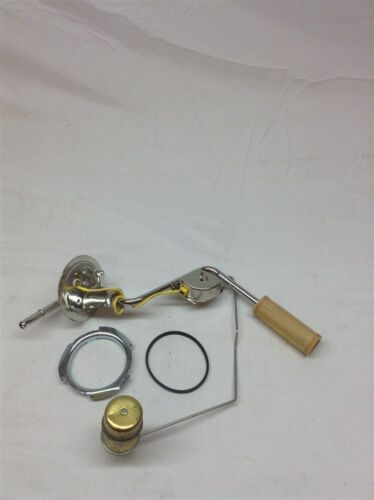 80-84 Ford F100 F150 F250 F350 New Stainless Fuel Sending Unit 19 GAL Longbed