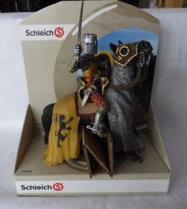 Schleich-70054-Ritter-mit-Schwert-auf-Pferd-Wild-West-Indianer