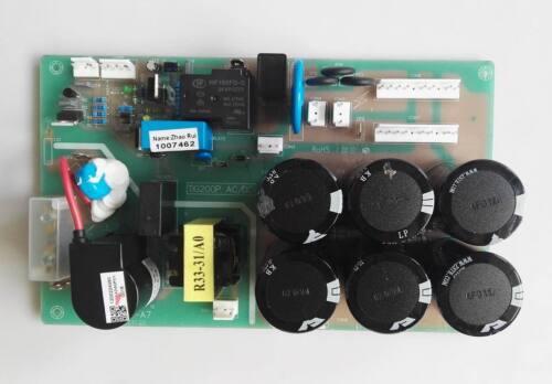 "JASIC B03028 Power Board TIG-200P AC//DC WSME-200 /""100000403/""  ""10054246"""