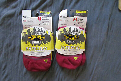 KEEN FOOTWEAR INSOLES 2 PAIRS REPLACEMENT FOOTBEDS WOMENS 8-9 BLACK FREES/&H