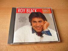 CD Roy Black - Ausgewählte Goldstücke - 14 seltenere Songs