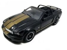 Ford Shelby GT-H Convertible 2007 1/18 - SC273BK SHELBY COLLECTIBLES
